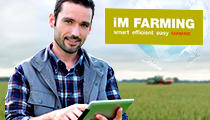 iM FARMING magazine 2015